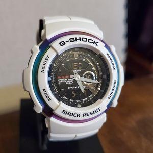 G-Shock Street Rider Ana/Digi Watch - G-306X-7A